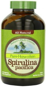 Nutrex Hawaii Hawaiian Spirulina - The Organic Choice